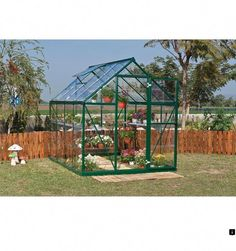 e8ec6bbb6d2 I want one of these to grow ORCHIDS! Lots of orchids! greenhouse kit  Assembled Height (In Assembled Weight (In Lbs. Assembled Width (In Country  of ...