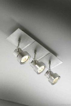 Eclairage cuisine Bel Lighting spots Process