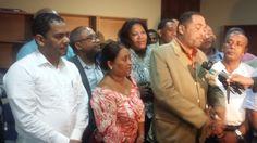 José  Beato reelecto como secretario general  SNTP; Marcos Dominici ganan en Distrito Nacional con votación record