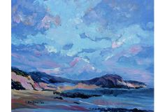 Moody Blue Sky by Charles Zoltan on OneKingsLane.com
