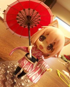 http://ift.tt/1STabAJ #Custom Nendoroid  #自作 #改造 ねんどろいど #PSO2 By @pepekekeko…