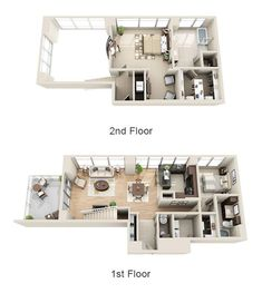 apartment floor plans I'm excited about the apartments I've found at Ashton Austin. Can't wait to call this place home! Small House Layout, House Layout Plans, House Layouts, Sims 4 House Plans, Small House Plans, House Floor Plans, Sims Building, Building A House, Sims 4 House Design
