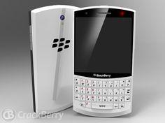 BlackBerry 10 w/ Physical Keyboard