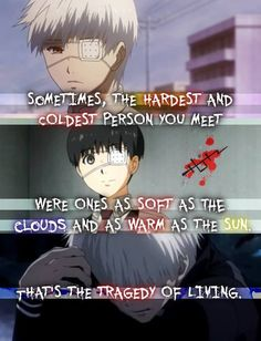 Do not forget the person I used to be. Do not forget perso- Vergiss mich nicht die Person die ich früher war Vergiss nicht perso Do not forget the person I used to be … - Sad Anime Quotes, Manga Quotes, Mood Quotes, True Quotes, Tokyo Ghoul Quotes, Ken Kaneki Tokyo Ghoul, Pinterest Instagram, Dark Quotes, Anime Life