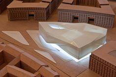 UnStudio | Architectural Model