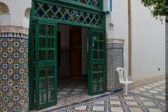 Fotografie Matthias Schneider 160320 25593 Marrakesch Bahia-Palast