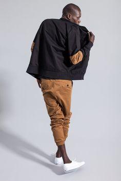 SS'16 | Agon Jacket