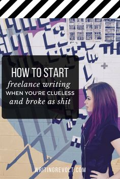 This is the ultimate guide to freelance writing for beginners! If you're…