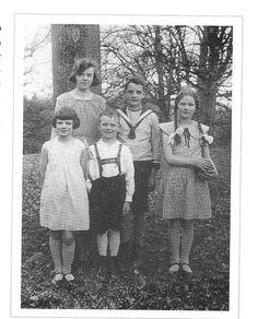 Sophie Scholl Familie