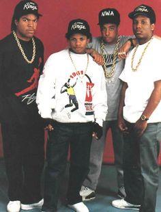 nwa hip hop - nwa hip hop _ nwa hip hop wallpaper _ nwa hip hop art _ nwa hip hop old school _ nwa hip hop tattoo Hip Hop Look, Style Hip Hop, Style Année 90, Hip Hop And R&b, Hip Hop Rap, 80s Hip Hop, Hip Hop Tattoo, Afro Punk, Hip Hop Fashion