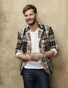 love this fit… the plaid reminds me of the farm and my love for the land.. this isn't overly dressy or too casual.