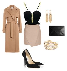 """""""Untitled #106"""" by mesicselma on Polyvore featuring art"""