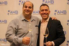 Los AWB se presentaron en sociedad