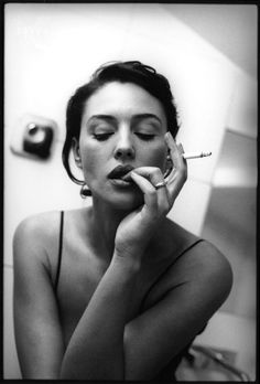 Monica Bellucci #Monicabellucci