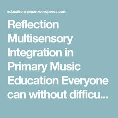 the development of multisensory integration in humans psychology essay 09-2 psychology of human development sy 2011 - 2012 second semester week no 1 of 17 (nov 17-21) instructions: please read the following topics carefully use search engines to find details refer to video server sites to find supplementary tutorials, and provide the links to your assignment reply.