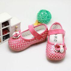 infant girls baby shoes summer sandals