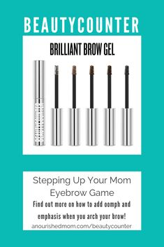 Beautycounter Brow G