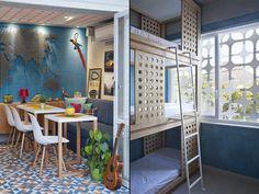Design de Interiores como estratégia