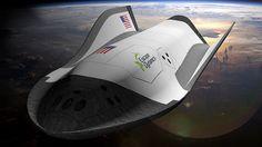 Escape Dynamics navrhují raketoplán poháněný mikrovlnami