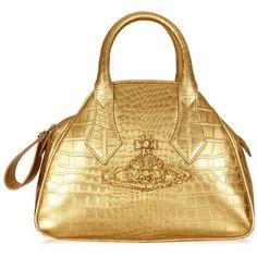 Vivienne Westwood Chancery 5748 Small Jasmine Bag | GarmentQuarter