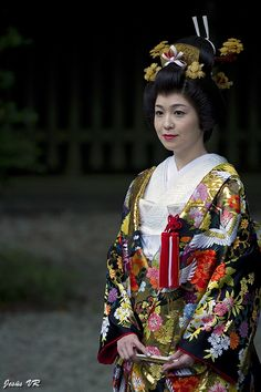 Japanese Bride by Jesús Vallejo on 500px,Japanese Bride in Tokyo (Japan)