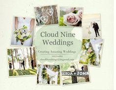 We can help with all your styling needs Cloud Nine Weddings #wedding #ceremony #love #cloudnineweddings #style #weddingtrend