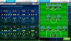 Top Eleven Football Manager Tips