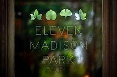 Resultado de imagen de 5- Eleven Madison Park