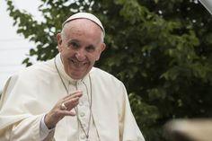 """Papa Francesco: per seguire Gesù bisogna muoversi, non avere l'anima """"seduta"""""""