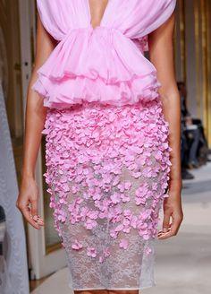 Giambattista Valli Haute Couture Spring 2012