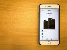 El iPhone 7 recupera su puerto mini jack - http://staff5.com/iphone-7-recupera-puerto-mini-jack/