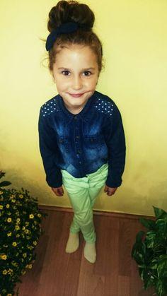 #child #beautiful #styl
