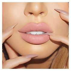 Instagram photo by Jade Marie • Feb 24, 2016 at 8:12pm UTC via Polyvore featuring makeup e lips