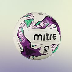 New Mitre Manto Hyperseam