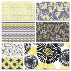 New Michael Miller fabric
