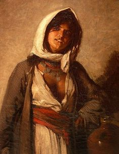 Image result for female gypsies