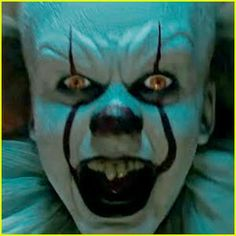 Evil Clowns, Scary Clowns, Creepy, Horror Books, Horror Art, Horror Movies, Boat Pics, Scary Funny, Pennywise The Dancing Clown