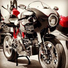 Ducati MH900e #ducati #motogp #dougzeman #theottocycle