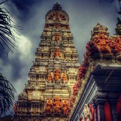 Sri Senpaga Vinayagar temple @ceylon
