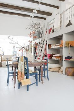 Retail: The Wonderful Sukha in Amsterdam