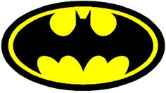 Authored by Michael Dahl Illustrated by Ethen Beavers (DC Comics) - Batman created by Bob . Batman 2, Logo Do Batman, Batman Cape, Batman Birthday, Batman Party, Printable Batman Logo, Free Printable, Batman Wedding, Baby Avengers
