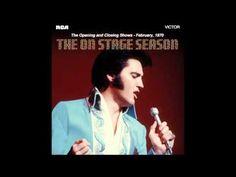 Elvis Presley - The On Stage Season FTD Full Disc 2 Album (+playlist)