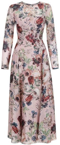 Hobbs Rosabelle Dress