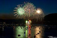 Vancouver Celebration of Light, J Chan
