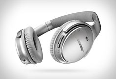 Bose QC35 Wireless Headphones