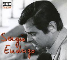 Sergio Endrigo - 3CD Collection: Sergio Endrigo
