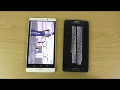 Huawei Mate 8 VS Samsung Galaxy Note 5 Review