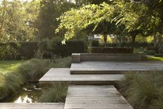 Designed by Peter Fudge Gardens based in Woollahra, New South Wales, Australia.