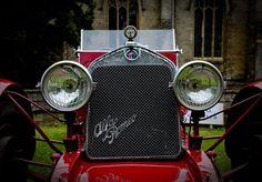 Foto di Stan Shires Alfa Romeo