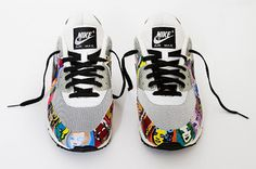 limited edition nike air max!